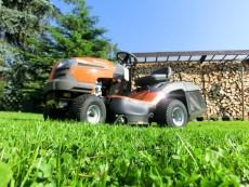 Gartentechnik für Haus und Hof