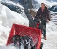 Räumtechnik - Schneefräse